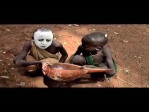 Не ходите дети в АФРИКУ гулять!