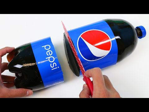 Say Jello To Gummy Pepsi Cola Dessert