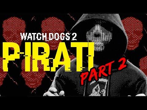 WATCH DOGS 2 COOP - La vita ai tempi delle MISSIONI