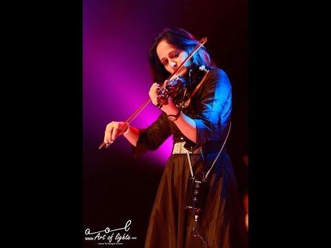 Munbe Vaa En Anbe Vaa | Violin | Ringtone | Roopa Revathi