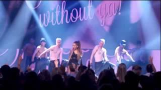 Ariana Grande ft Jay Z   Problem Cumbia Remix