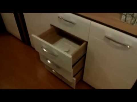 Chest of Drawers AAF5