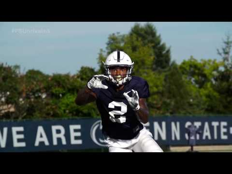 Unrivaled: The Penn State Football Story - Ep. 1 - Training Camp Recap/Kent State Preview