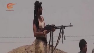 يتقدم الجيش اليمني واللجان الشعبية نحو قاعدة العند     28-6-2016