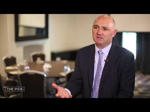 Interview with Joe Belladonna, CFO -  Western Areas