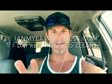 Ian Myers | Chlorella | How This SuperFood Changed My Life