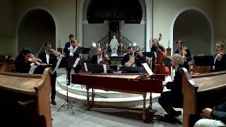 A. Corelli: Concerto grosso in D, op.6 no.7 - Il Cuore Barocco