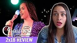Inside Macy's Memories?! | Charmed Reboot (S2, E18) LIVESTREAM