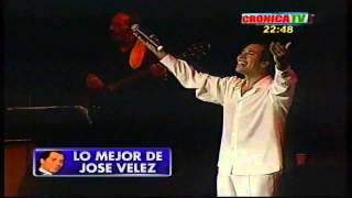 Jose Velez  'vino Griego'  Gran Rex   Buenos Aires