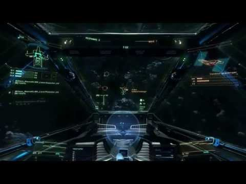 how to test fly in star citizen