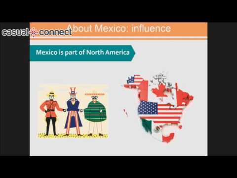 The Video Games Industry in Latin America   Arturo Velez