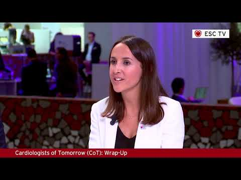 Cardiologists of Tomorrow (CoT): Wrap-Up - ESC Congress 2017