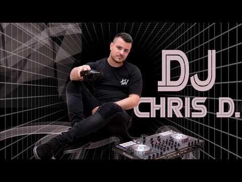 'ΘΕΛΩ ΝΑ ΣΕ ΞΑΝΑΔΩ' - New Greek NonStop Live Mix 2018 - DJ CHRIS D.