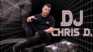 'ΘΕΛΩ ΝΑ ΣΕ ΞΑΝΑΔΩ' - New Greek NonStop Live Mix 2018 - DJ CHRIS D.