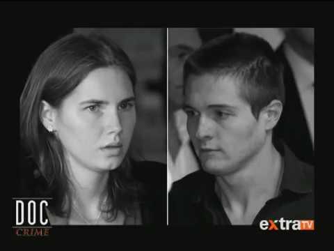 Documentario l'omicidio di Meredith Kercher - Extra TV COMPLETO