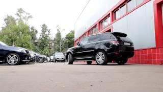 Автосервис «Технолайн» в Люберцах(, 2017-04-09T14:15:10.000Z)