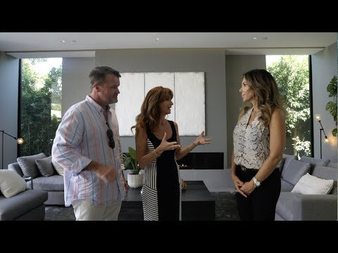 FIND ME A LUXURY HOME - West Hollywood Ep. 2 TV Show