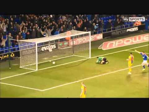 Npower Championship 2012/2013 Goal of the Season HD