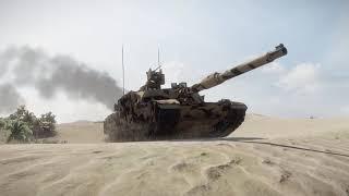 Best Game Trailers: Armored Warfare HD Release Trailer