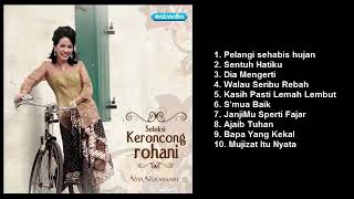 Download Mp3 Lagu Rohani Kristen Keroncong Vita Wulansari