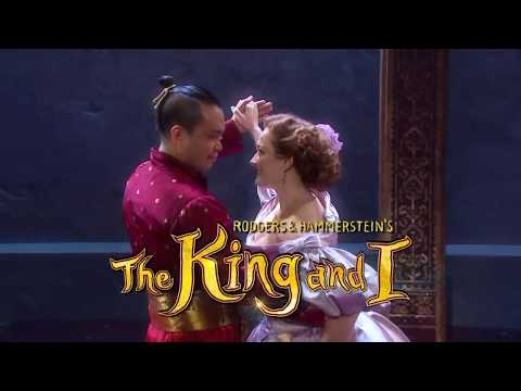 Broadway in Tucson: THE KING AND I