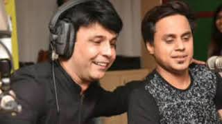 Baua v/s Rj Naved Best call Frank _ Raunace From Red Fm
