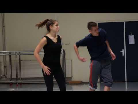 Scapino Ballet Rotterdam | New Adventures | trailer Love Gun
