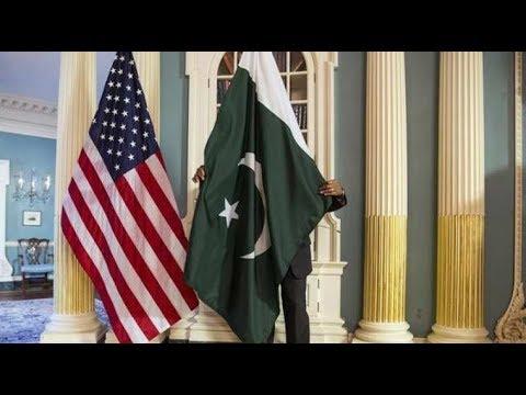 US-Pak ties: Tillerson ups pressure on Pakistan