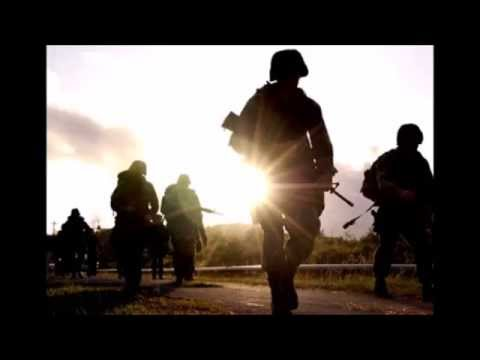soldado ferido mp3 para