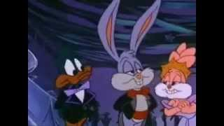 Tiny Toon Adventures - Kiss on my List