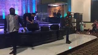 Philippe y Natan el Profeta *2018* (en concierto) || Igl. Casa de Restauración