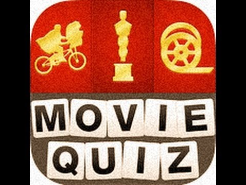 Soluzioni Movie Quiz - Livelli 1-103 HD