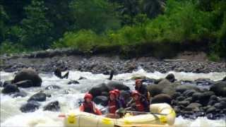 CDO Water Rafting 2013