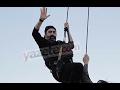 مراد علمدار ينقذ كاره الاسود من المخابرات من وادي الذئاب الجزء 6 الحلقة 63