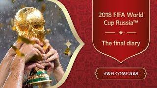 Чемпионат мира за 3 минуты