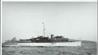 The Acania Yacht Now