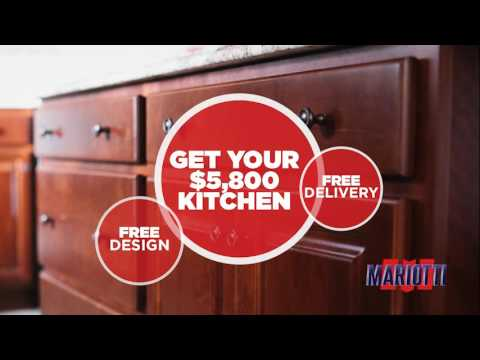 2016 Mariotti $5800 Kitchen And Financing   Old Forge