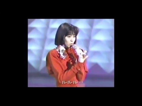 夢飛行【歌詞付き】- 真璃子