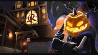 TF2 Halloween music