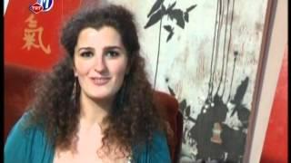 TRT Farkli Kultur ayni muzik - Dila Vardar O sensin