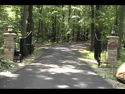 AutoGate Inc Swing Gate 2