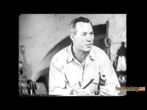 Hitler – Dead or Alive (1942) - holící scéna č.1