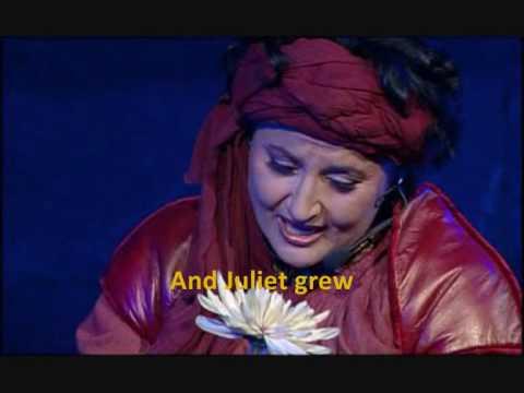 Песня Romeo et Juliette - Et voila qu'elle aime в mp3 320kbps