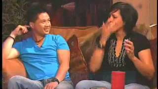 Dat Phan & Shayla Rivera on Howie