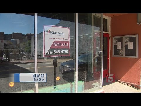 Rent Assistance Offered for New Businesses