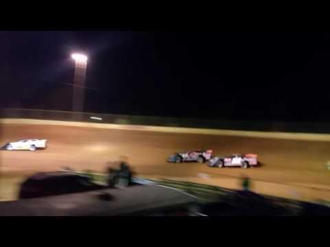 Thunder Series 6/18/16 Cherokee Speedway