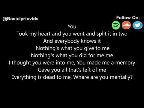 Sik World - I Don't Even Know (Lyrics)