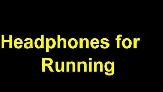 Video Headphones for Running | 5 Best Headphones for Runners download MP3, 3GP, MP4, WEBM, AVI, FLV Agustus 2018
