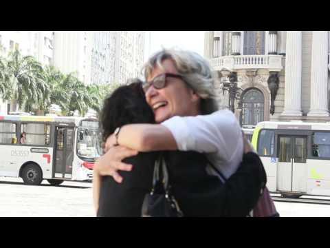 O GUIA LEGAL. Guia Legal, embaixador do Rio de Janeiroo
