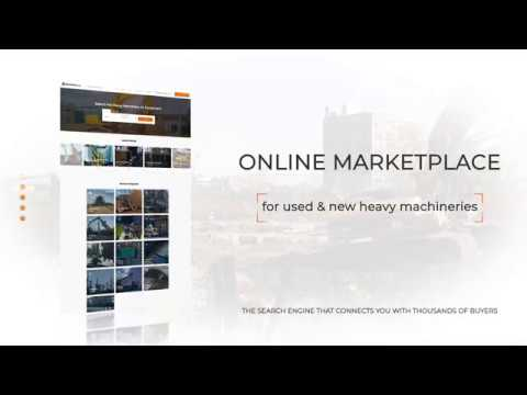 Place A Listing   Machines Hub   Machinery Trader   Used Equipment